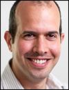 Idan Tendler, CEO at Fortscale