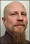 Karl Sigler, Threat Intelligence Manager at Trustwave