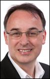 Wolfgang Kandek, CTO at Qualys