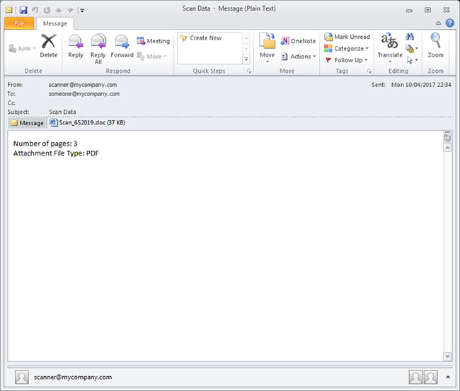 MS Office zero-day Dridex