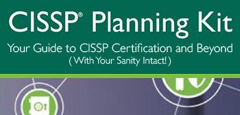CISSP planning