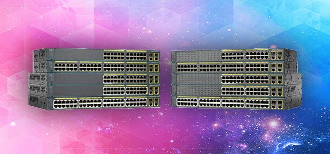 Cisco switch 0day