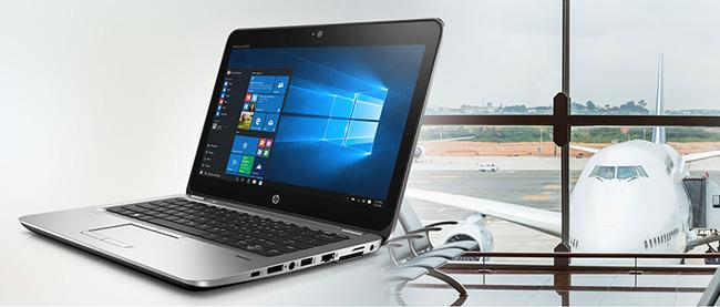 HP laptops keylogger
