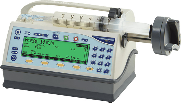 syringe infusion pump vulnerabilities