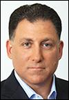 Adam Bosnian, Executive Vice President at CyberArk