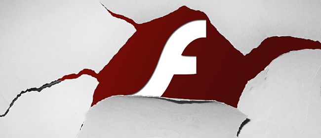 Microsoft security Flash Player