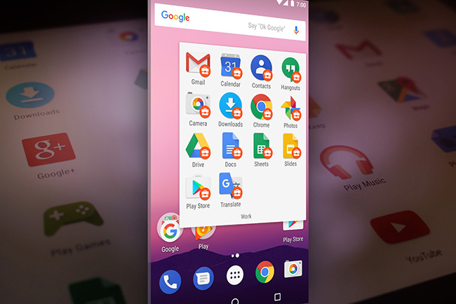 android apps data without permission