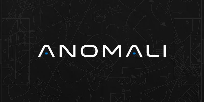 Anomali funding