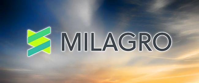 Apache Milagro