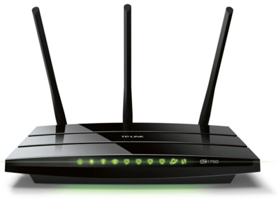 TP-Link Wi-Fi routers to allow third-party firmware