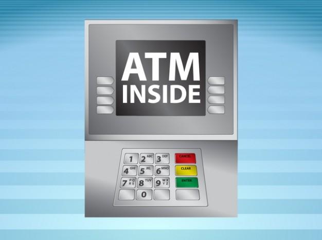 ATM network-based attacks