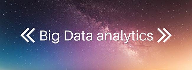 big data analytics strengthen