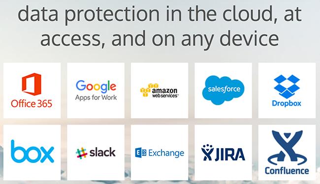bitglass cloud mobile security