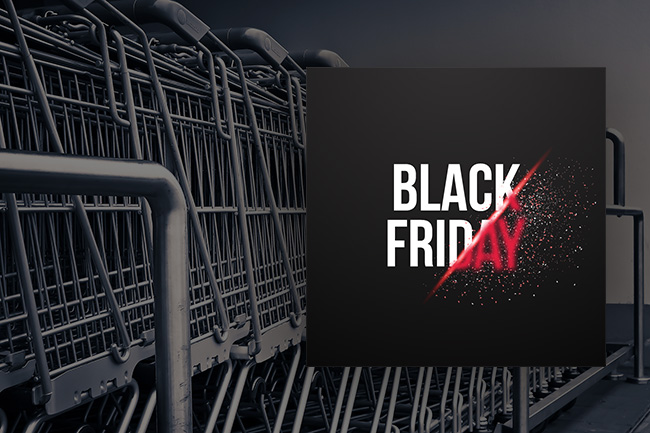 Securing Black Friday