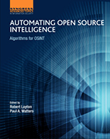 Automating Open Source Intelligence