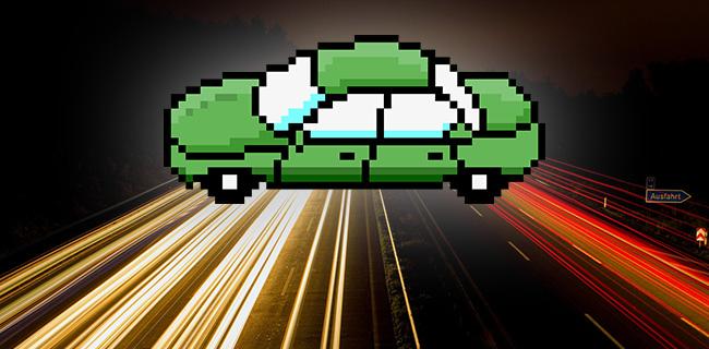 data-driven vehicles