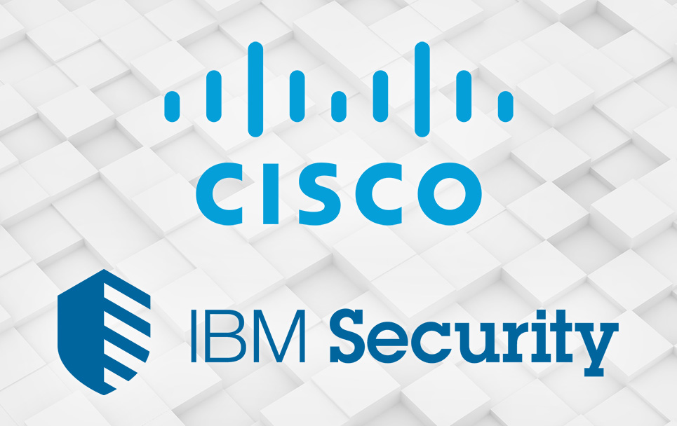 cisco ibm security partnership