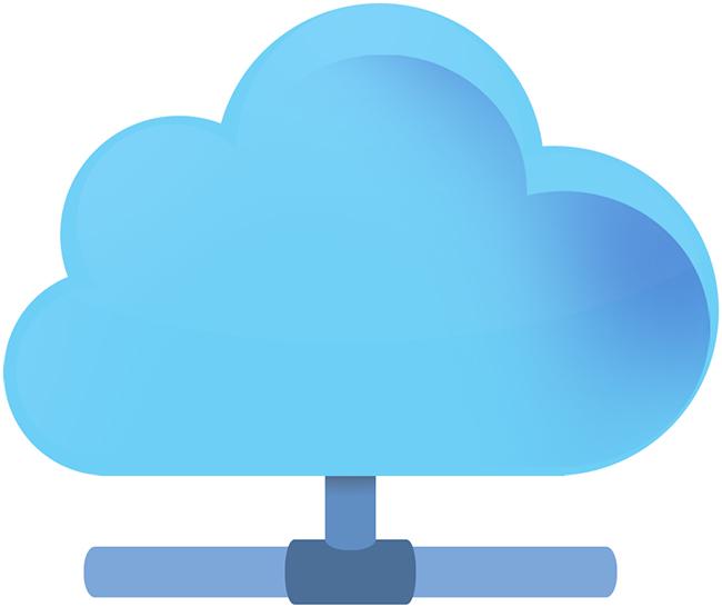 worldwide cloud IT infrastructure