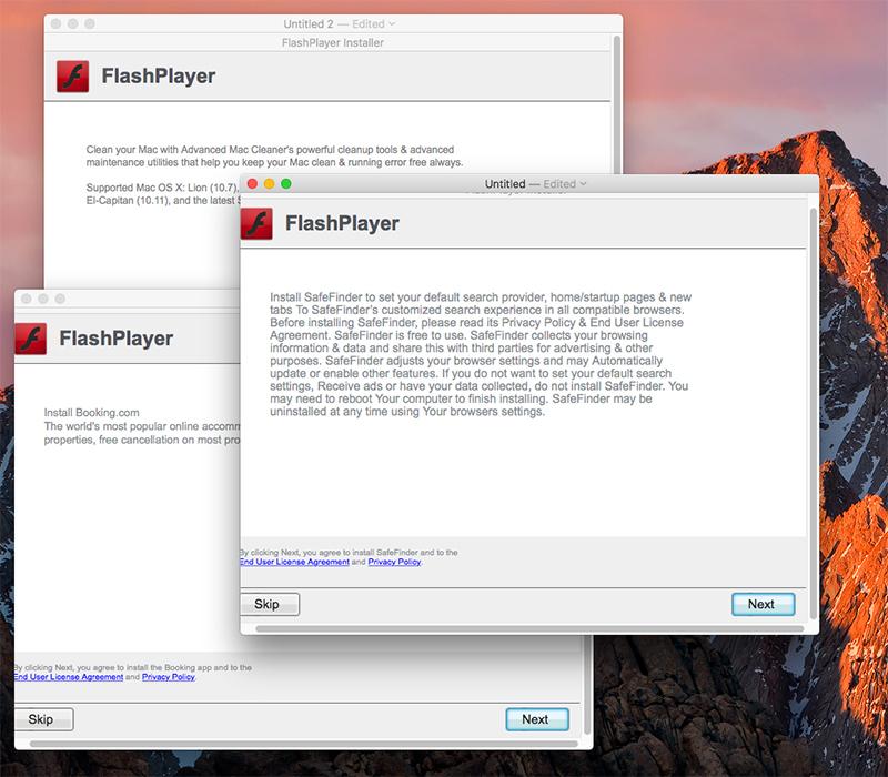 mughthesec Mac adware