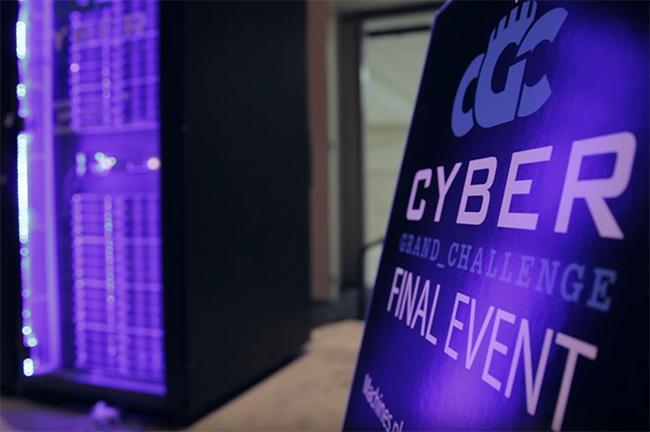 machine hacking tournament