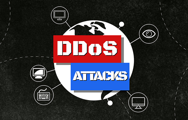 bit-and-piece DDoS attacks