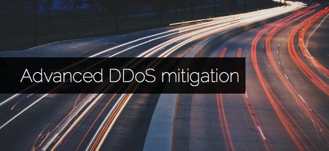 DDoS mitigation market