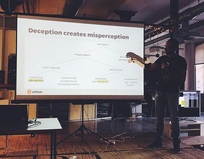 deception security