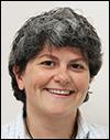 Deema Freij, global privacy officer, Intralinks