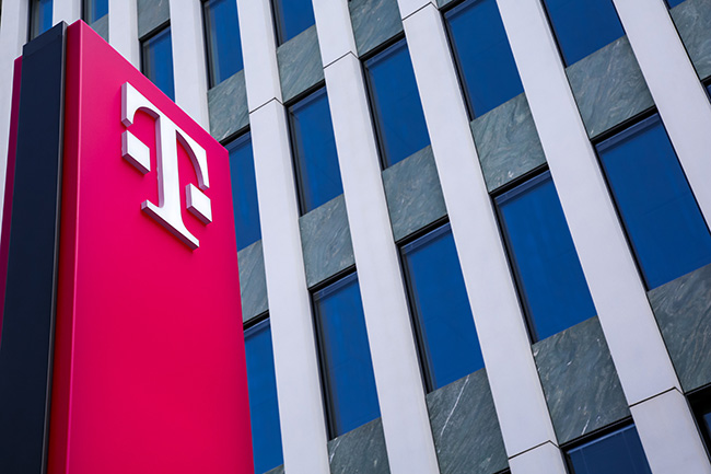 Deutsche Telekom confirms malware attack