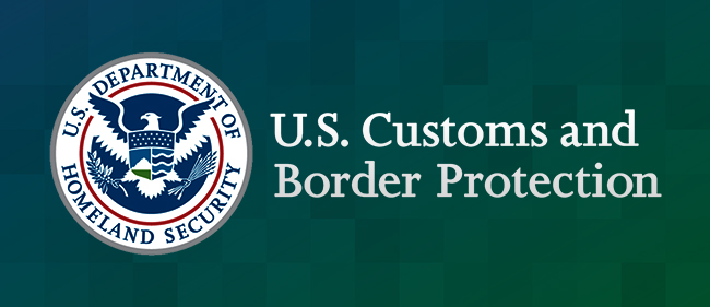 US Customs social media