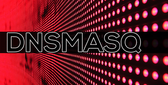 dnsmasq flaws