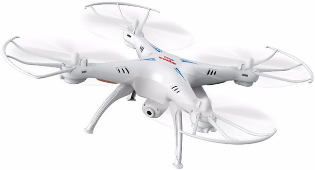 enterprises drones