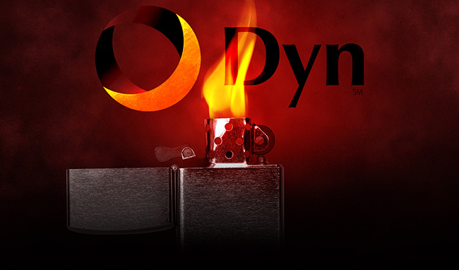 Dyn DDoS attack