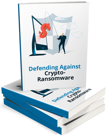 Defending against crypto ransomware