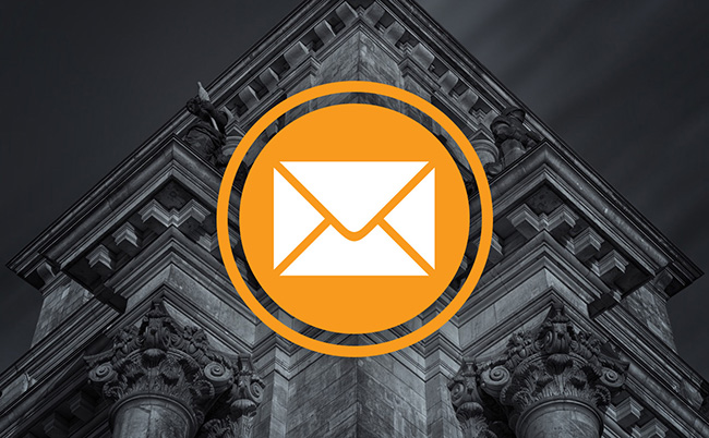 DMARC email security protocol