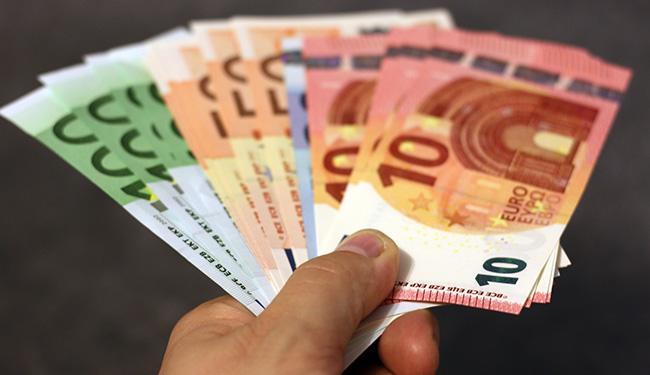 Europe CISO salary