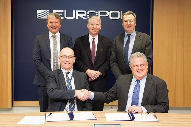 Europol GCA