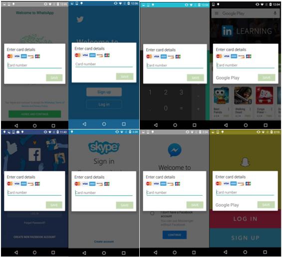 Banking Trojan masquerades as Flash Player Android app