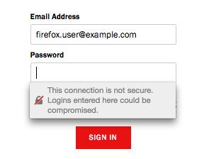 Firefox 51 security improvements