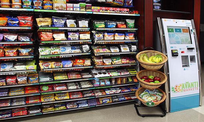 PoS malware hits food kiosks