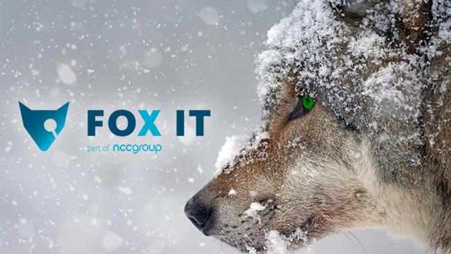 Fox-IT security breach