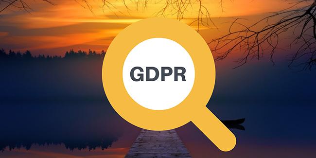 meet GDPR standards