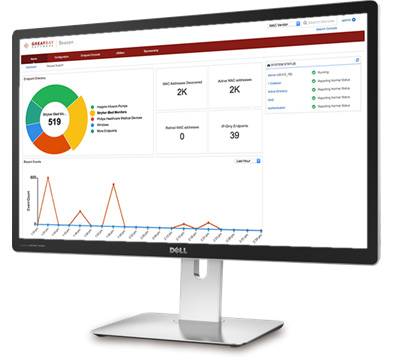 infosec products week september 2017