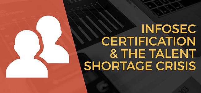 infosec certification