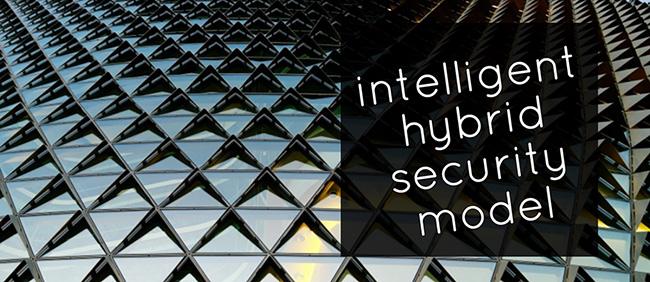 intelligent hybrid security model