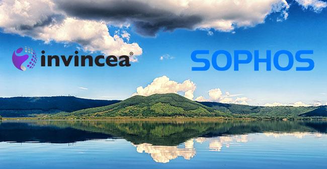 Sophos acquires Invincea