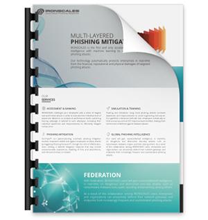 multi-layered phishing mitigation