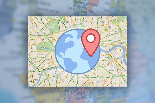 Android location tracking
