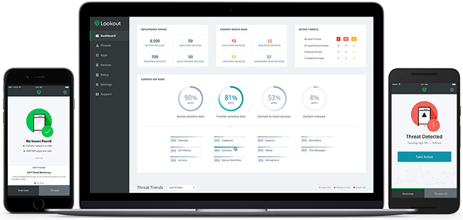 infosec products march