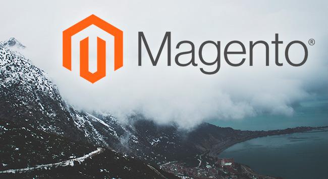 Magento vulnerability PoC code